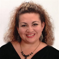 Tracy Louise Tafoya