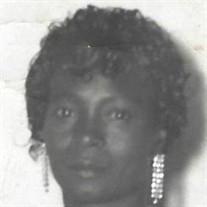 Mrs. Verda Carlene Clark