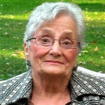 Joan Hicks