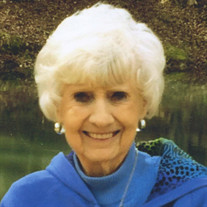 Mrs. Doris Holland Hardy