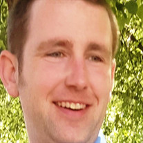 Garrett Frederick Olson