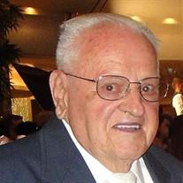 Mr. Glenn Siler McBee