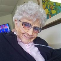 Josephine Ruth Hoffman