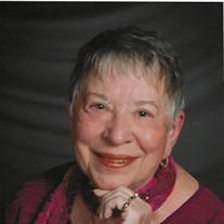 Margaret A. Brunet