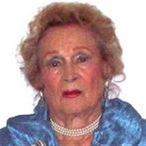 Mrs. Catherine MacArthur
