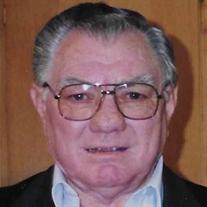Albert L  Graff