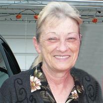 Judith Madron