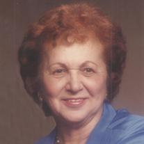 Sophie Szostak