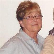 Jeanelle Elizabeth Spencer