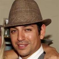 Joseph John Martinez