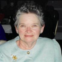 Patricia A. Oldham