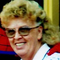 Audrey I.  Wilson