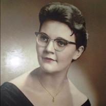 Sharon Hilliard Keegan Kindig