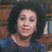 Ida Grace Tavarez