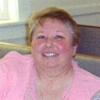 Kaye Hairrell