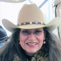Virginia Diana Hogan