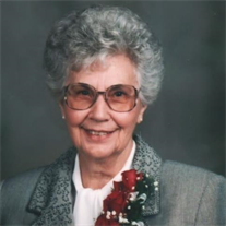 Yvonne  Anita (Ulin) Thummel