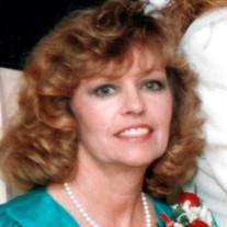 Margaret Ann Starnes