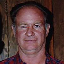 Richard  William  Patterson