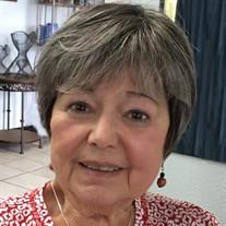 Susan 'Sue' Styron Cain