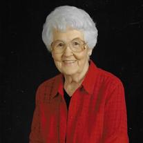 Patricia  Lou Graham