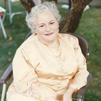 Antoinette Galena