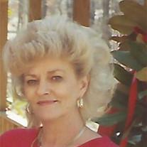 Mrs. Teena Martin Copeland