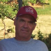 Roger Dale Harrington