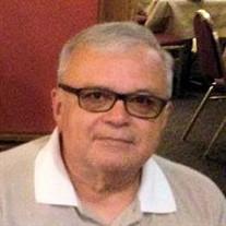 Richard E. Kapp