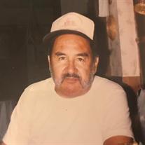 Donnie J Castro
