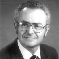 Ronald James Pasquinelli