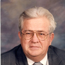 Rev. John Jacob Downs Jr.