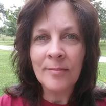 Johanna Marie Metzgar