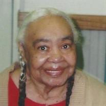 Mrs. Edna Ruth Phillips