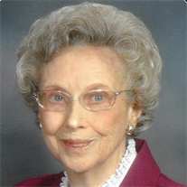 Lucille Tessneer Crowe