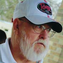Butch Petersen
