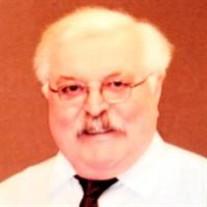 Philip M Hanson