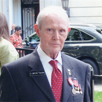 J. Jarvis Taylor