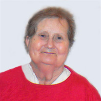 Annie Sue Pearson Adams