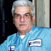 Wayne L. Van Paris