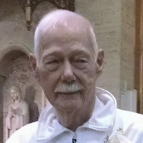 Robert Crispen Benson