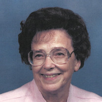 Ruth G. Engel