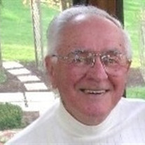 Wade E.   Bell