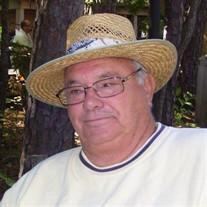 Charles R. Divine