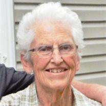 Barbara A.  Cramer