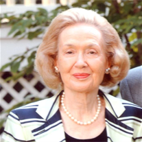 Mary Williams Minor