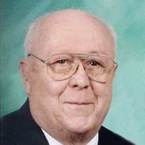 Edwin R. McKinley