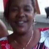 Ms Sheila Denise Farlow
