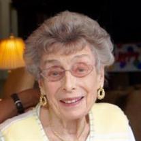 Mrs Evelyn Hewitt Williard