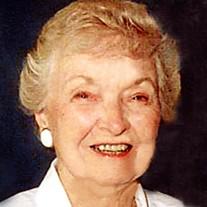 Mrs. Irene M. Darkow
